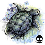 Turtle Ink