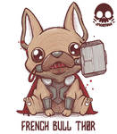 French Bull Thor