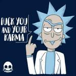 Fuck Karma
