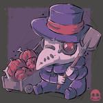 Halloween Plague