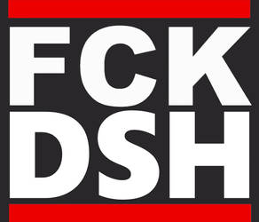 Fuck DAESH