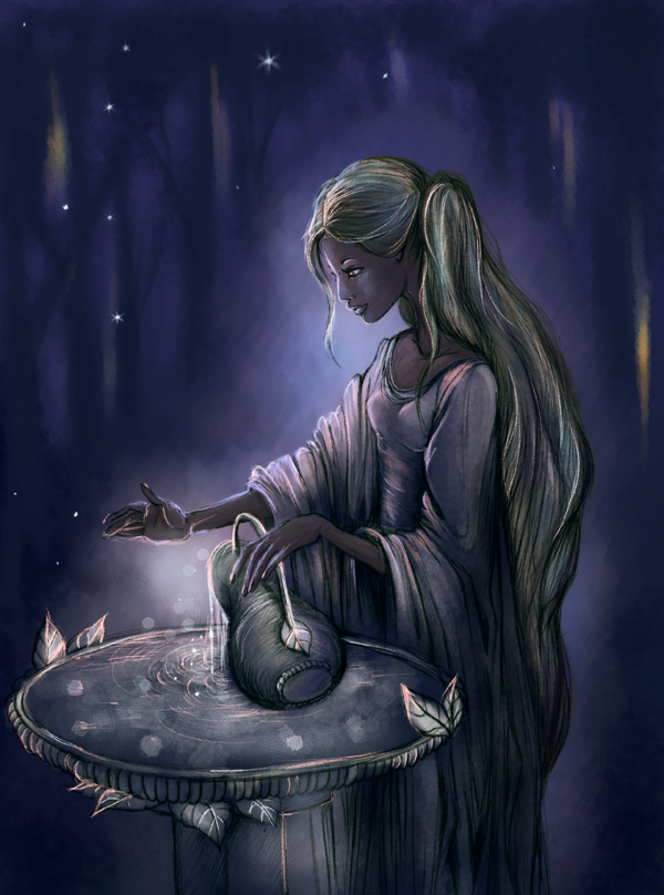 Galadriel by maxima-for