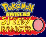 Pokemon Rangers Speedyranger's Logo by Pokerangerfun98