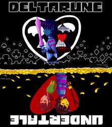 Deltarune/Undertale by DSakanumbuh419