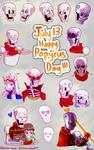 Happy Papyrus Day 2020!