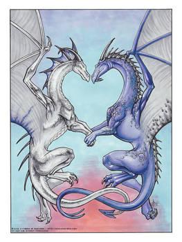 Lover Dragons