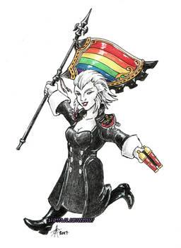 Limsa Lominsa Pride