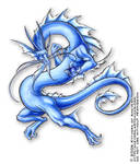 Dragon - Water