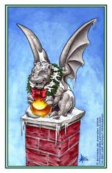Christmas Garg 2006 by KytheraOA
