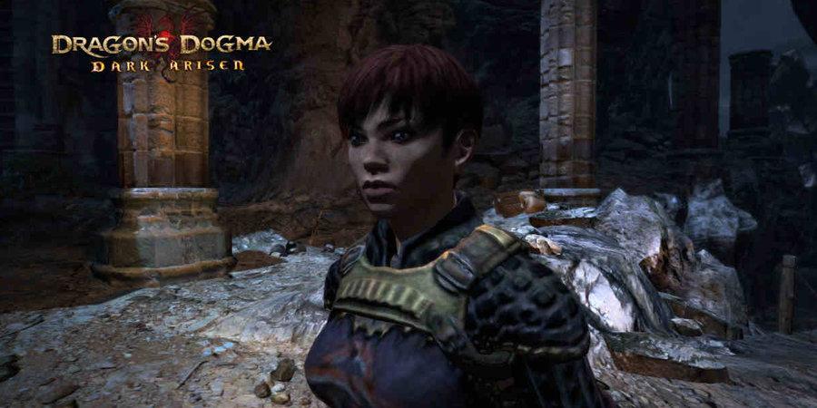 Dragon Dogma Build Assassin