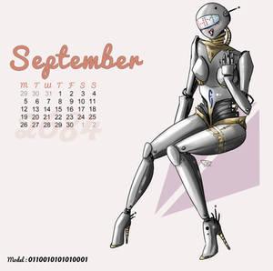 Miss september