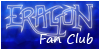 Eragon Fan Club Icon contest by TakuSalvemini