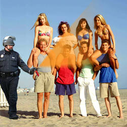 Pepperspray 90210 (Make sure and get Dylan...)