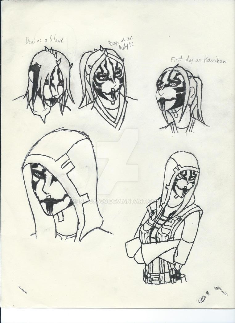 Yuzrula Kallig by Ninja430