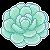Succulent Icon by rainyneko