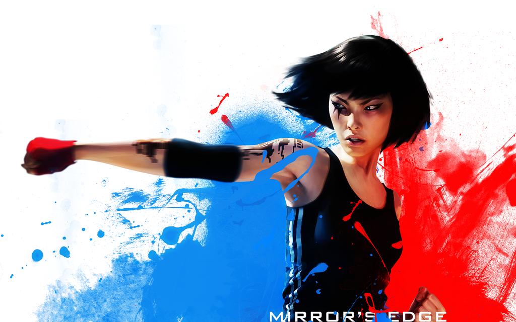 Mirror's Edge Pc Full Mega