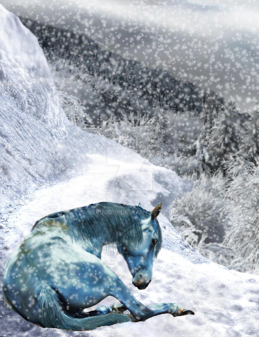 The Icehorse