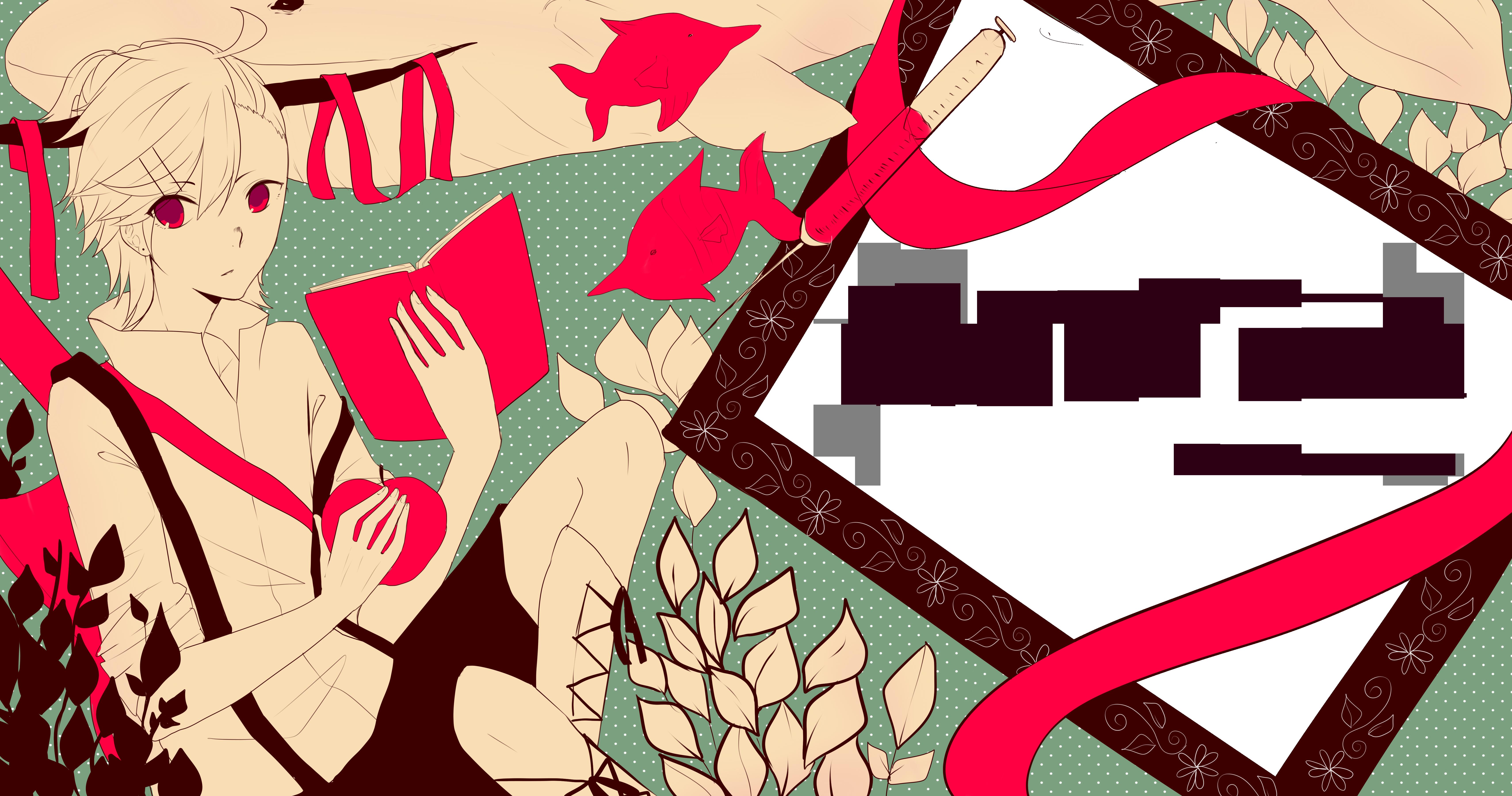 Setsuna Plus by ChiliChizu