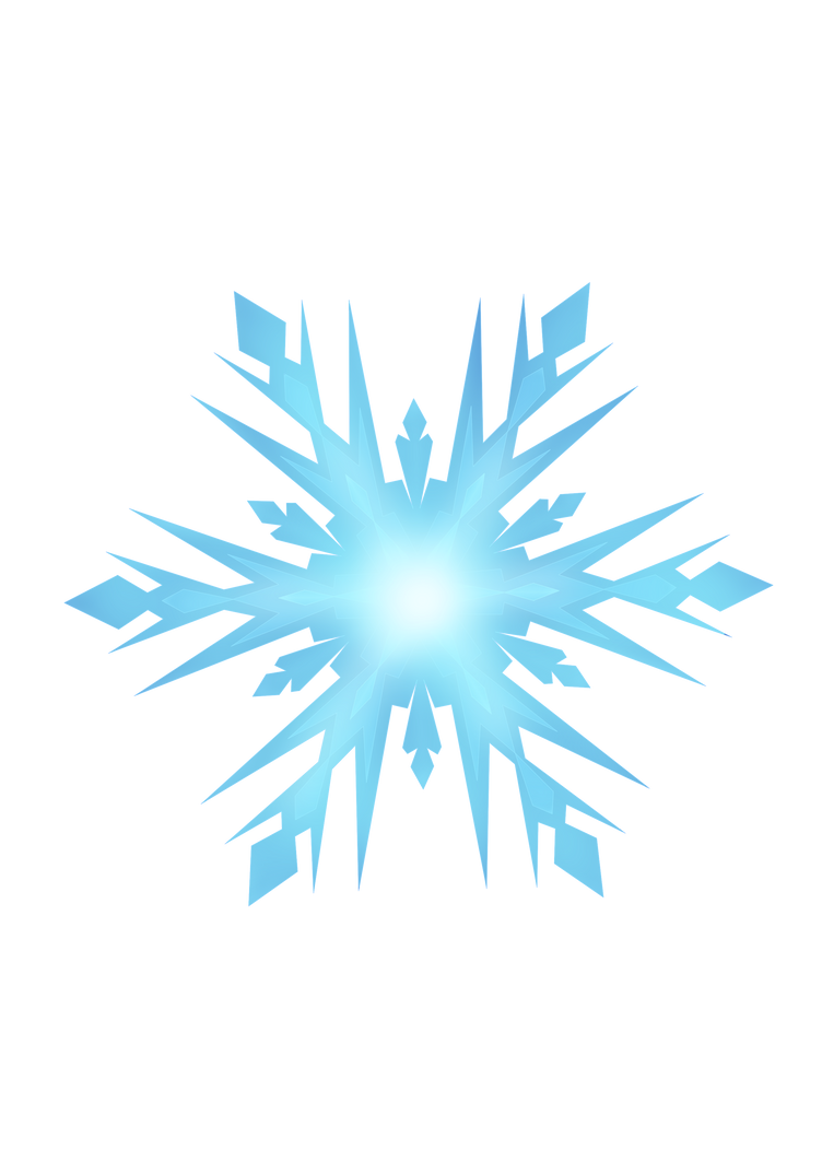 Light Snowflake by IAmRebecaLopez on DeviantArt