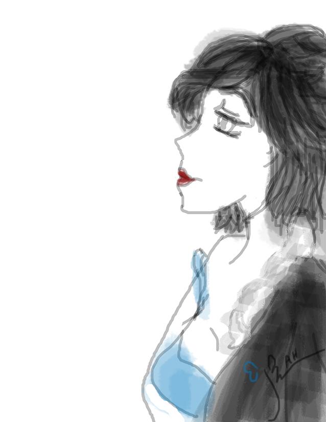 Elena by Misatsukuki
