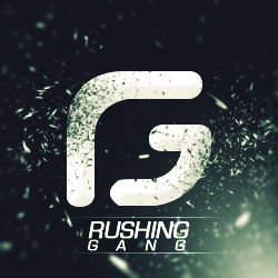 Rushing Gang team picture