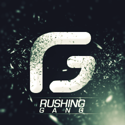 Rushing Gang team picture by tontufa