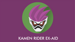 Kamen Rider Ex-Aid Wallpaper