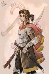Beren Household Guard