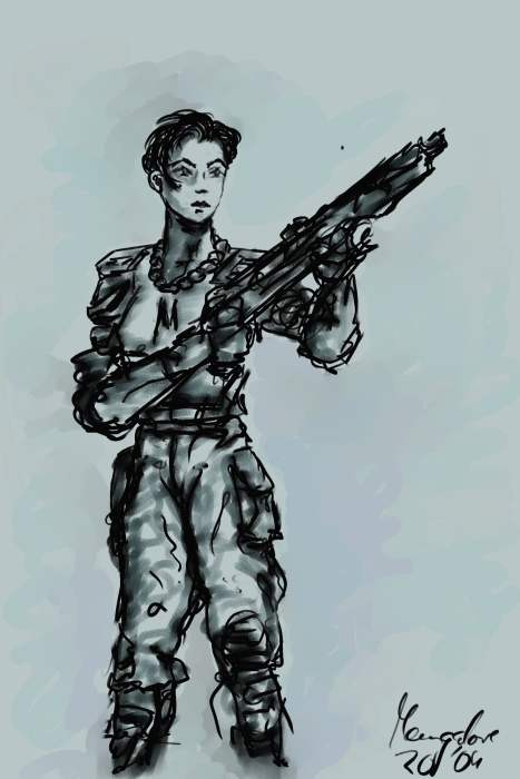 Trooper by Mangalore
