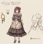Cecilia - Original Character
