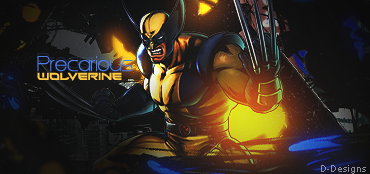 Wolverine by D-DesignsOfficial