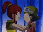 Aimi and Takuya