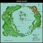 Agrippas Islands