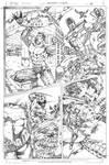 Page 2 Uncanny x-men