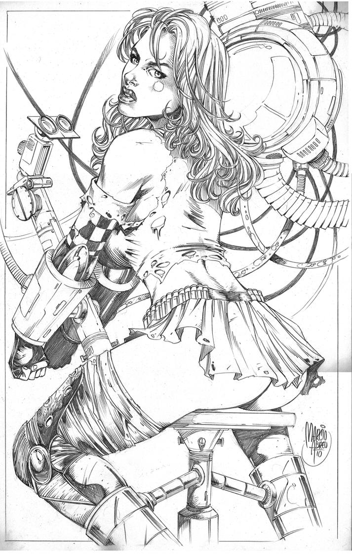 coloring pages aphrodite