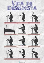 Life Penciler...Haha!