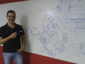 MY STUDIO by MARCIOABREU7