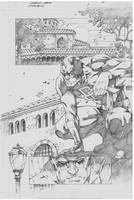 Samples_Daredevil 01 by MARCIOABREU7