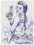 Tomb Raider _ Marcio Abreu