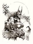 Batman Ink!