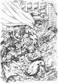Batman vs Superman 04