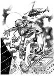 Spiderman  - Marcio Abreu