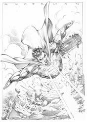 SUPERMAN -  Marcio Abreu
