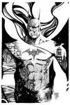 Batman - Marcio Abreu