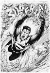 Commission Superman - Marcio Abreu