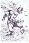 Batman _ Marcio Abreu