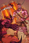 Wolverine - SAMPLE 05