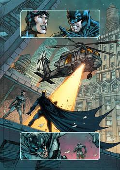 Samples Batman02 Marcio Abreu
