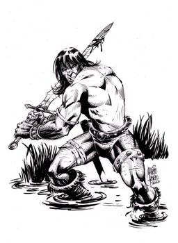 Conan Ink