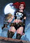 Punisher Girl